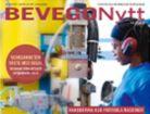 Senaste numret! Bevego-Nytt nr. 3, 2014
