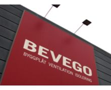 Bevego-filial nr. 30.