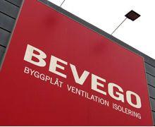 Nyöppning av Bevego-filial i Halmstad.