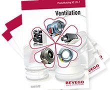 Uppdaterad produktkatalog för ventilation ute