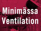 Minimässa Ventilation mars 2015