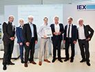Climate Recovery vann priset IEX Award 2016!